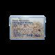 COINS INTERDENTAIRES N°829 (1000) : COULEUR:BLANC (FIN)