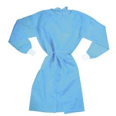 Blouse d'isolation non stériles - Le carton de 40 blouses