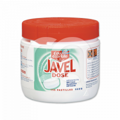 JAVEL DOSES PROFESSIONNELS